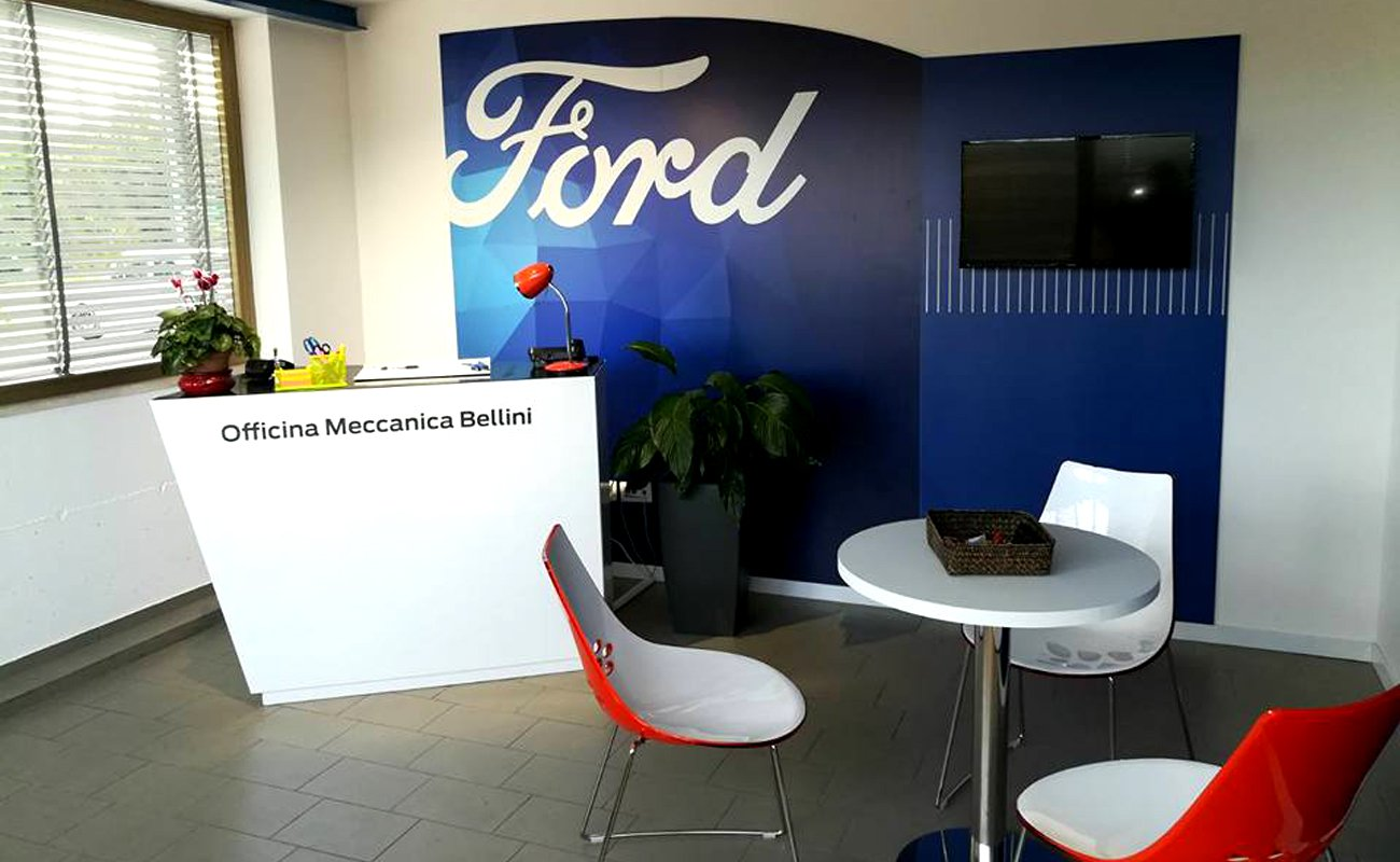 Kit standard minimi RA Ford